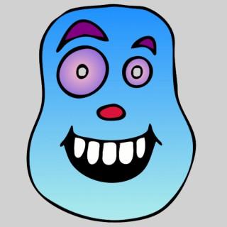 masque bizarre
