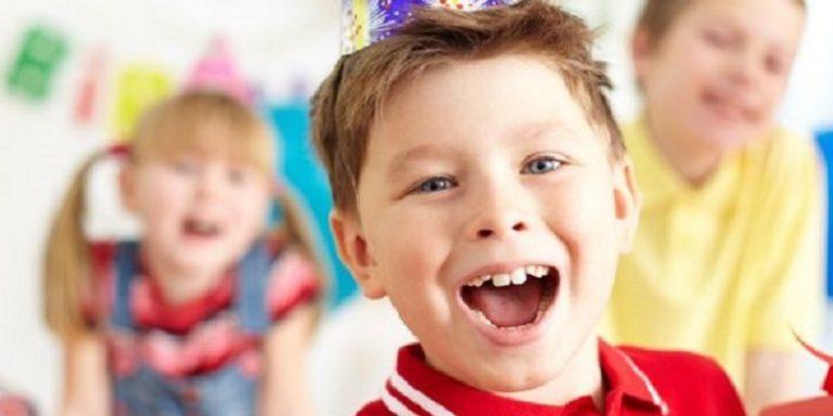 Idées de thèmes de fête pour les garçons
