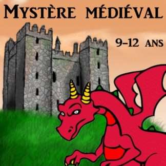 mystere medieval