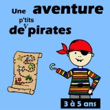 chasse pirate