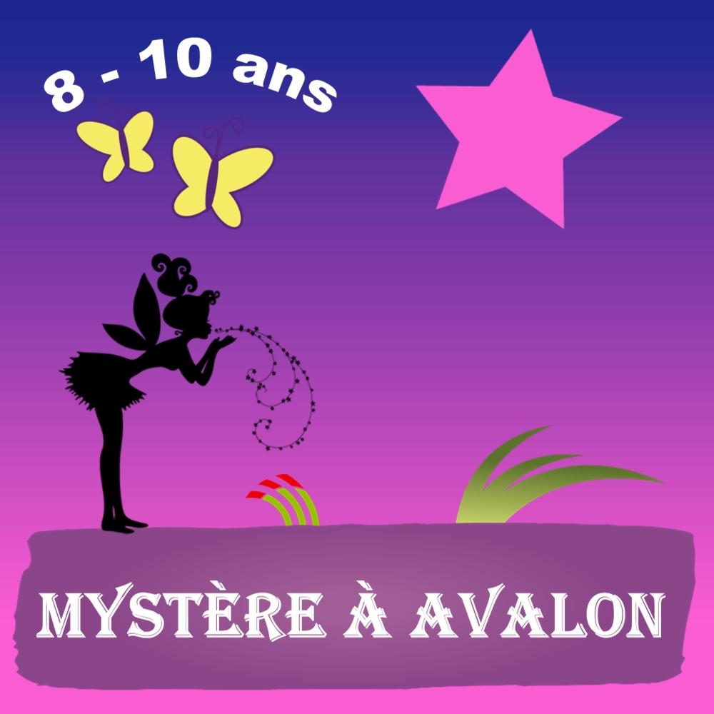 Mystere A Avalon