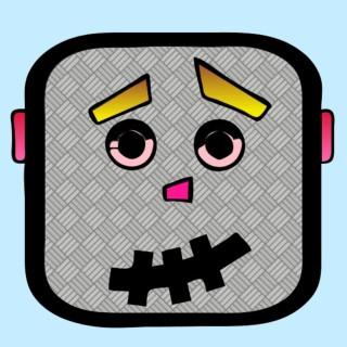 masque de robot pour enfant