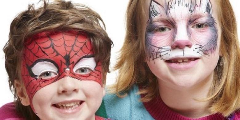 Idées de fêtes enfants amusantes