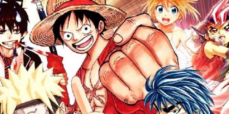 Idées et jeux pour organiser une fête sur le thème des mangas