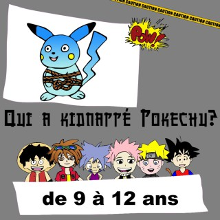 grand jeu pokemon