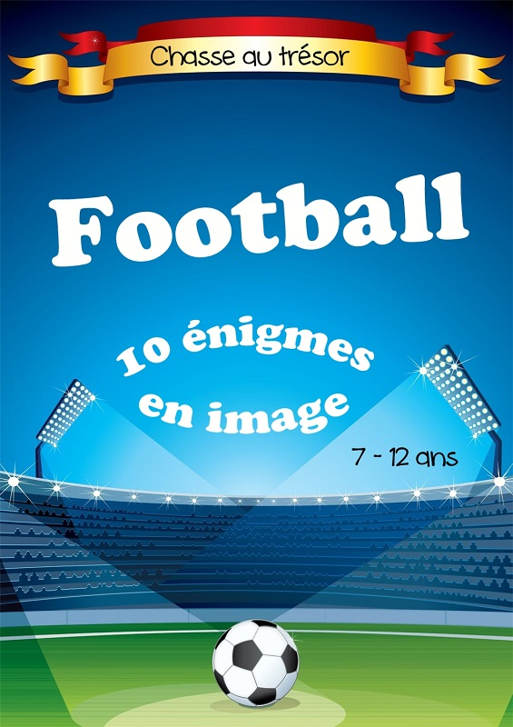 animation anniversaire foot