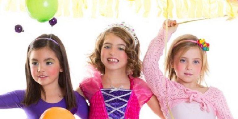 Jeux de princesse pour anniversaire