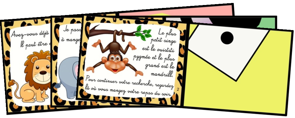 Puzzle Invitations with good invitation example