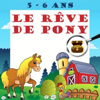 chasse au trésor poney