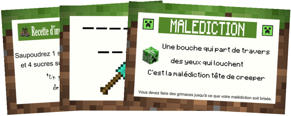 Minecraft Party Invitations was good invitations sample