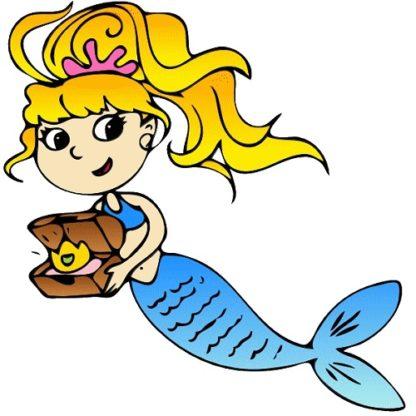 chasse au trésor mer