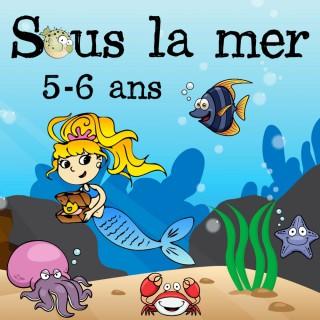 chasse au trésor mer 5 6 ans
