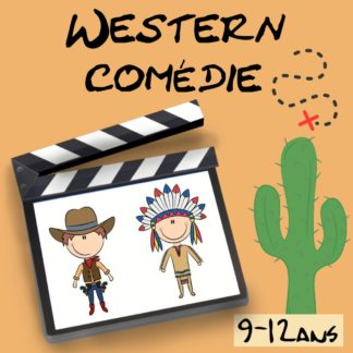 chasse western