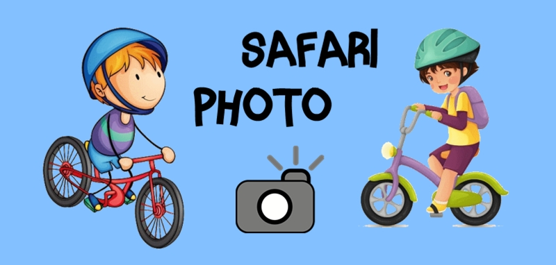 SAFARI-PHOTO