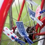 bruiteur vélo