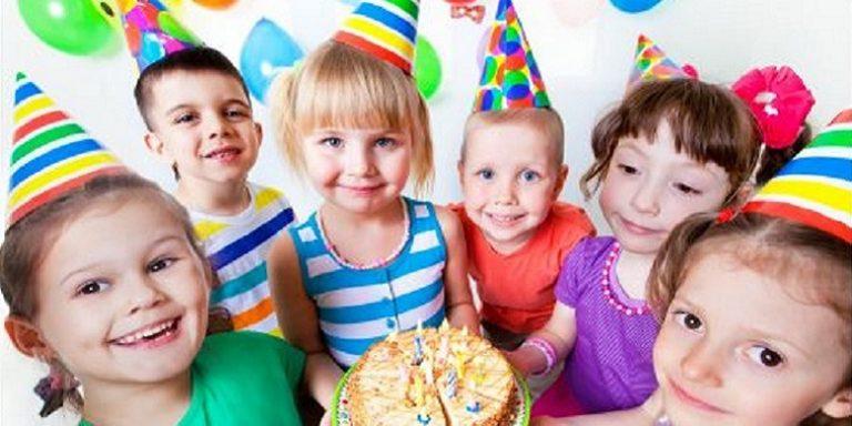 jeux anniversaire jeunes enfants