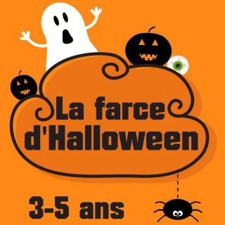 chasse halloween