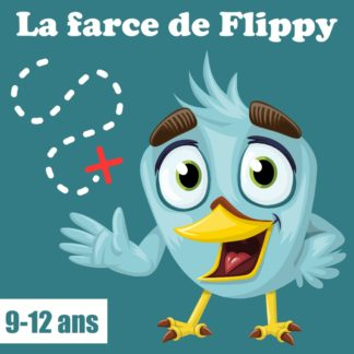 la farce de flippy