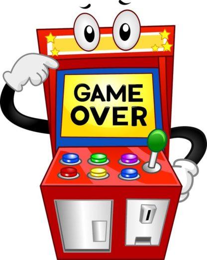 jeu arcade