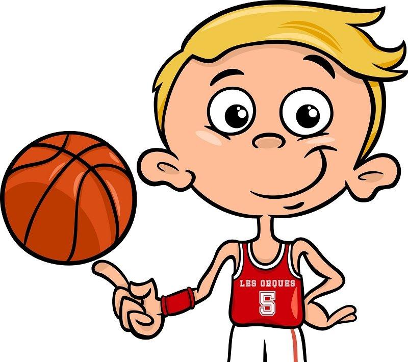chasse au tresor basket