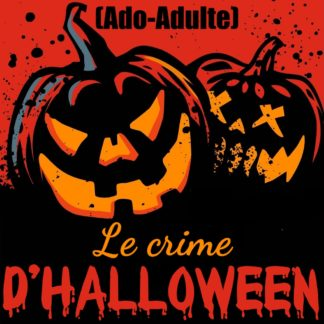 jeu halloween adulte