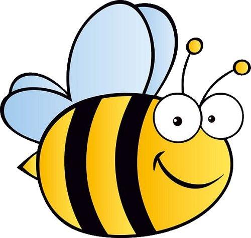 dessin abeille