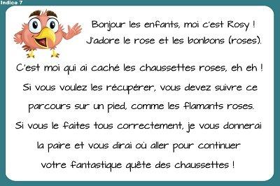 Chasse Au Tresor Maternelle Gratuite La Farce De Flippy