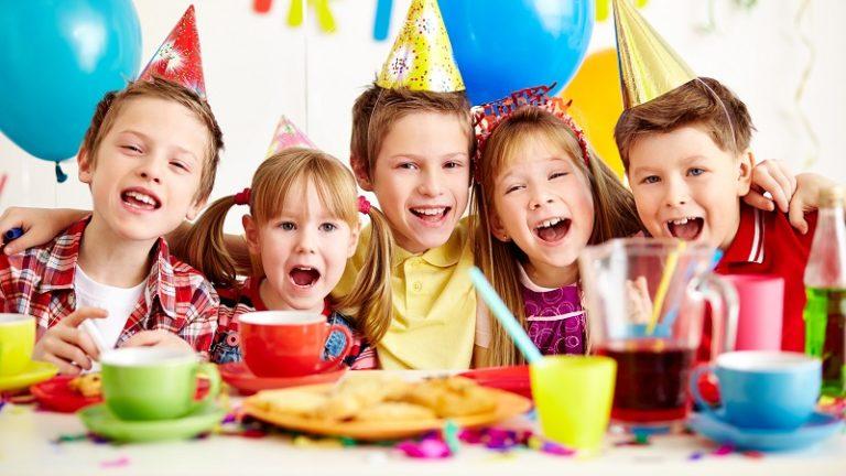 Comment planifier une fête d'anniversaire